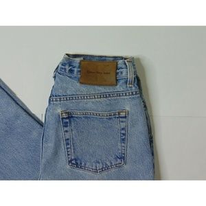 Calvin Klein Jeans - Vintage Calvin Klein 10 High Waisted Mom Jeans